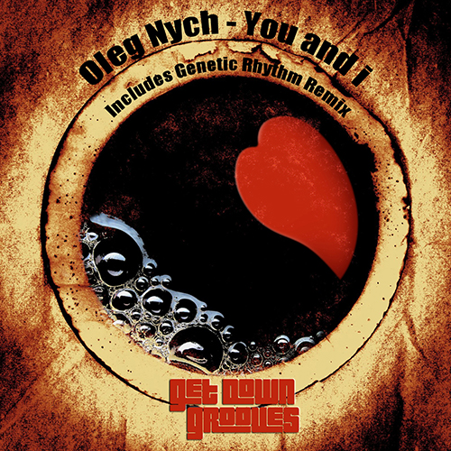 Oleg Nych - You And I (Genetic Rhythm Remix)