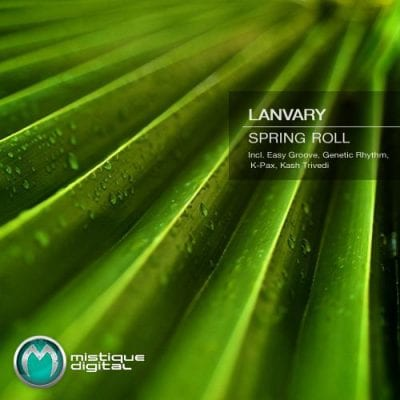 Lanvary - Spring Roll (Genetic Rhythm Remix)