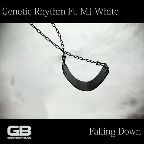 Genetic Rhythm ft. MJ White - Falling Down