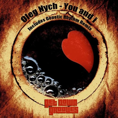 Oleg Nych - You And I (Genetic Rhythm Mix)