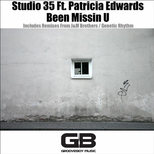 Studio 35 - Been Missing You (Genetic Rhythm Mix)